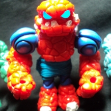 NYCC 2012 and 2013 Ston'emms Release